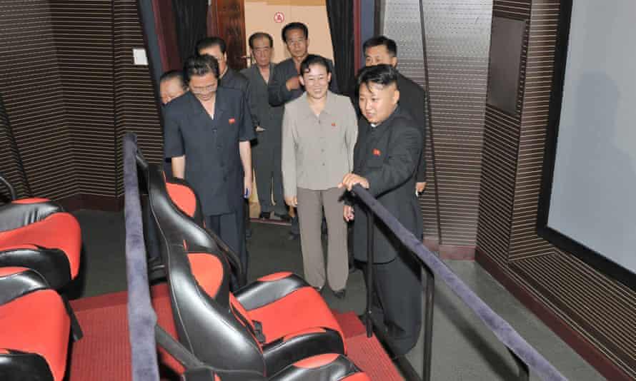 North Korea 4D