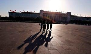 National Museum in Beijing