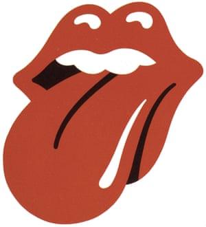 Rolling Stones logo