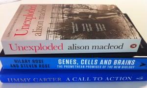 Books for blogger
