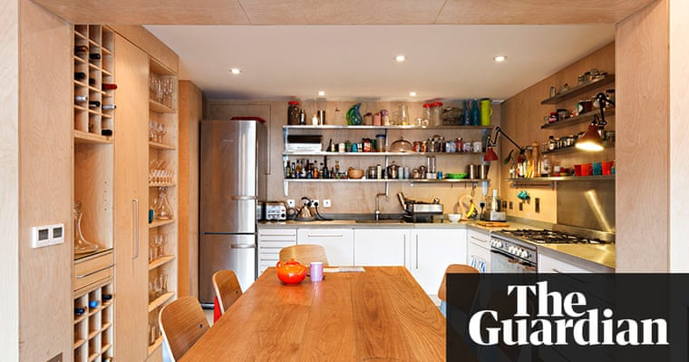 Interior Design Ideas Transforming A Victorian Home In Pictures Life And Style The Guardian