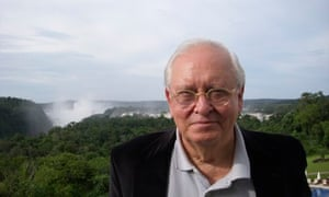 Ernesto Laclau, political philosopher, who has died aged 78