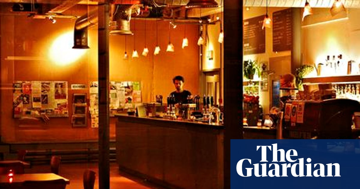 Top 10 craft beer pubs in Bristol | Travel | The Guardian