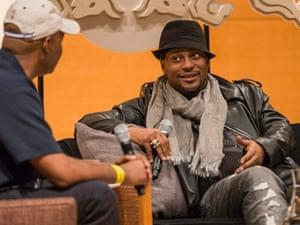 D'Angelo: 'I never claimed to do neo soul  I said I do black