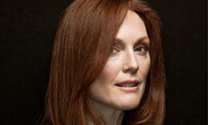 Julianne Moore On Maps To The Stars The Longer You Live