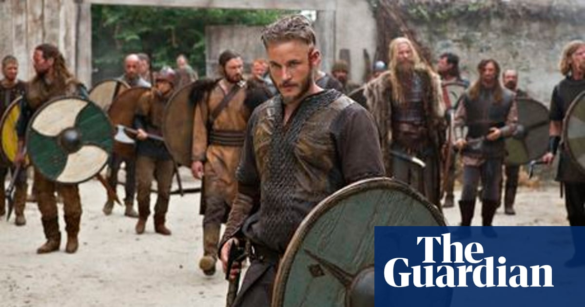 Vikings: don't dismiss this show as Game of Thrones-lite