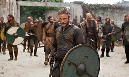 Vikings: don't dismiss this show as Game of Thrones-lite | Television | The  Guardian