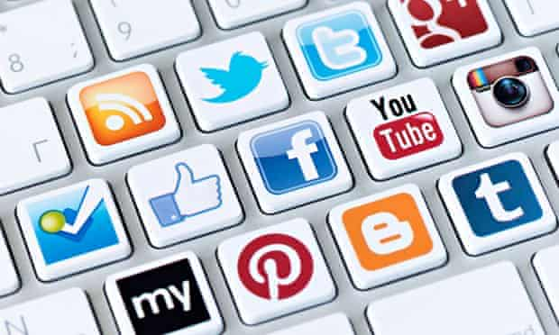 Social media smes