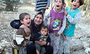 Air strikes on Syria's Aleppo