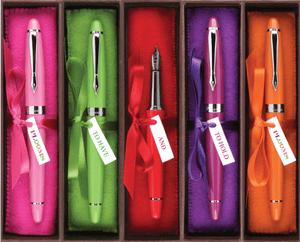 plooms fountain pens