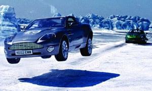 Aston Martin Die Another Day