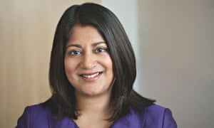 Sharmila Nebhrajani
