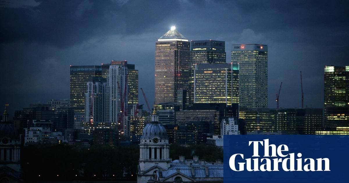 Special Report An Outsider S Guide To The City Of London Cities The Guardian