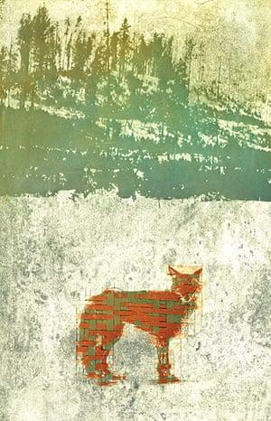 Elise Wehle artwork: Canyon2usgs by Elise Wehle