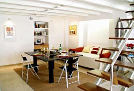 Apartment 43, Jerez de la Frontera, Andalucía