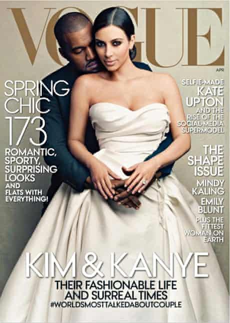 Kim Kardashian S Wedding Dress Who Will The Designer Be Fashion The Guardian