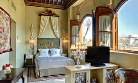 Sacristia De Sa hotel
