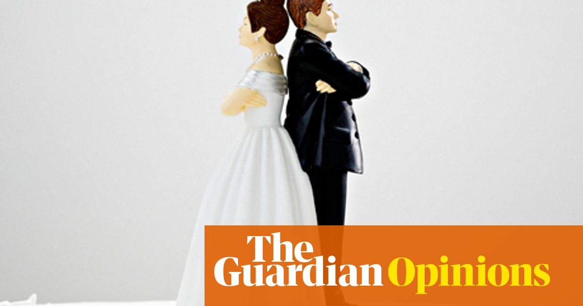 Social media bans at weddings: a modest proposal | Harriet