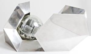 Treasure of Lima steel chest artworks