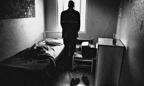 What are some examples of why mentally ill people should not be sentenced to life in prison?