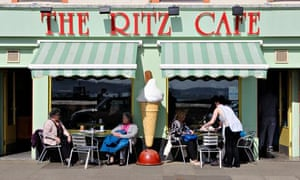 The Ritz, Millpool.