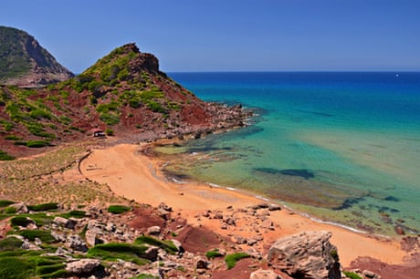 Top 10 beaches in the Balearics | Travel | The Guardian