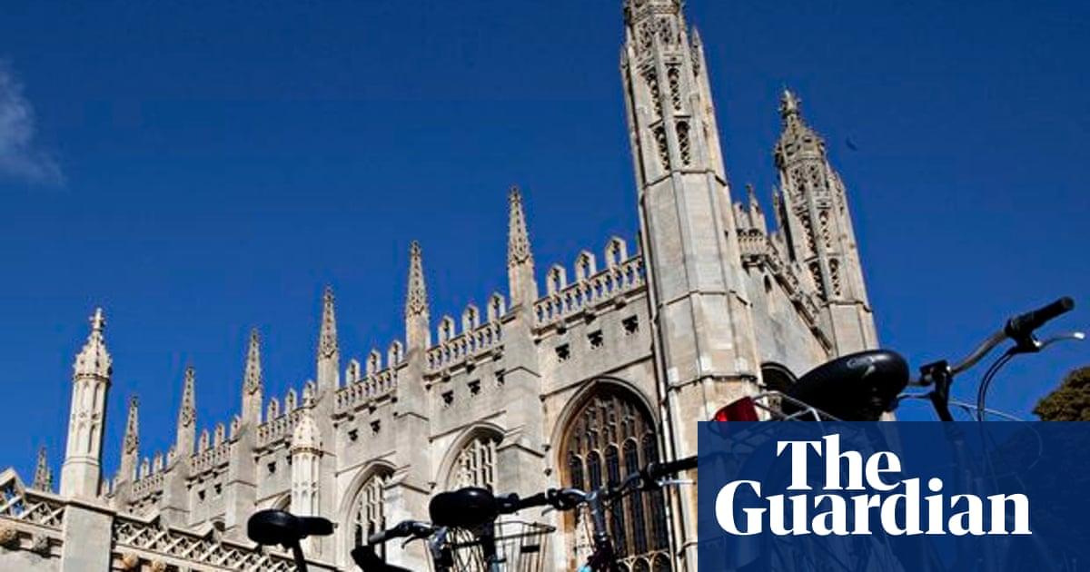Undergraduate university guide 2015: download the Guardian