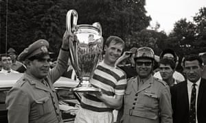 Cesar plus military types (who always add a certain old-school glamour to a major trophy presentation, in my book, but that's another matter I guess)