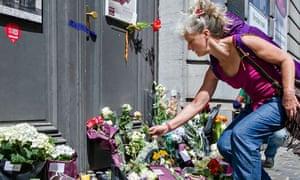 Jewish museum murders