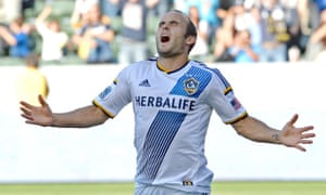 MLS: LA Galaxy crashes down to earth and Salt Lake stays best of the west