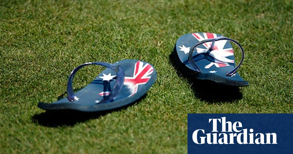 Is Aussie slang dying out? | Australia news | The Guardian