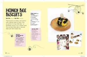bake off: Cat Dresser Honey