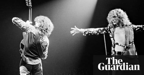 Jimmy Page And Robert Plant How We Made Led Zeppelin Iii Music
