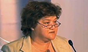Lynne Brown