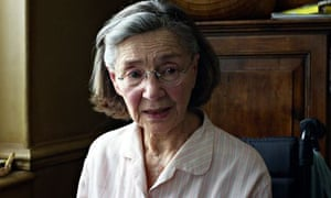 Emanuelle Riva in Amour