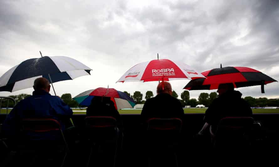 Flooding is predicted in some areas of England as heavy rain persists.