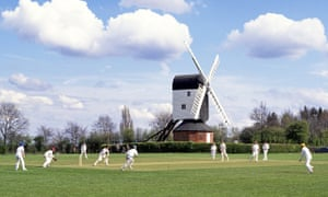 The History Of Cricket In England Is One Of Many Cultures