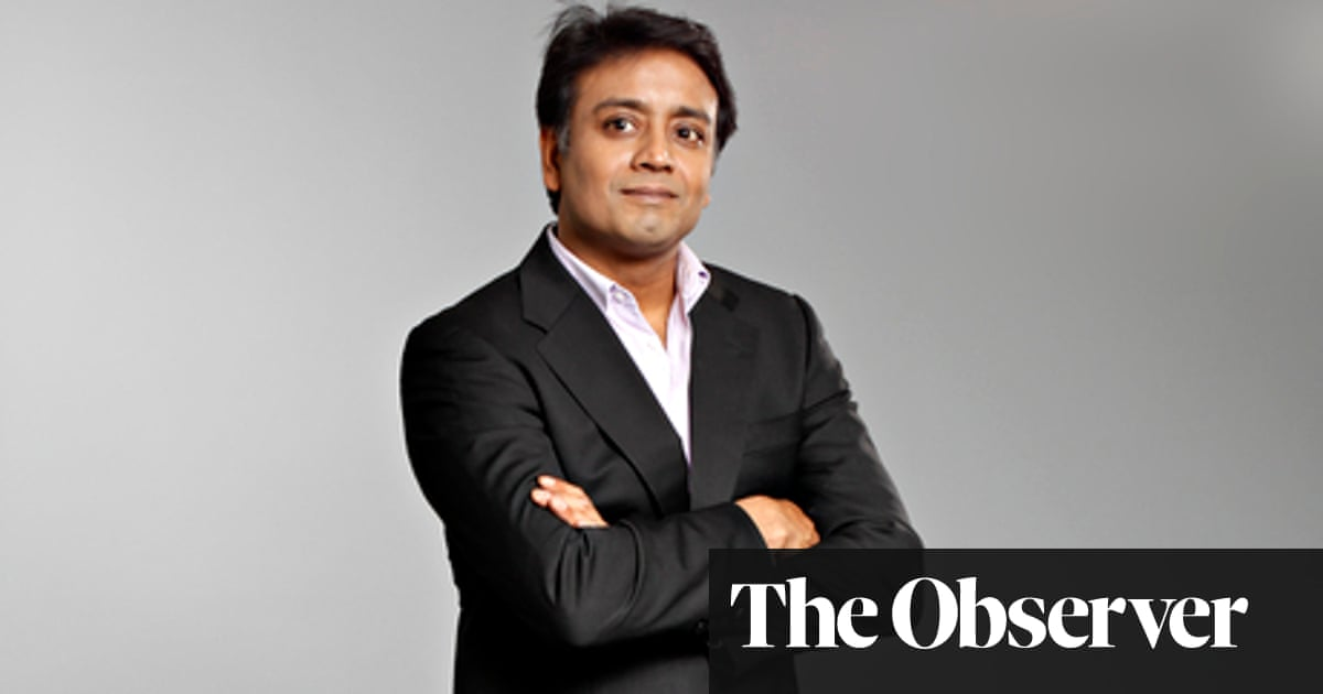 In the Light of What We Know review – Zia Haider Rahman's 'epic and