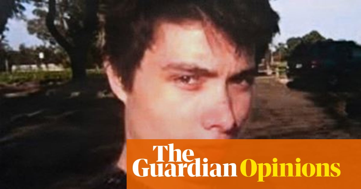 Elliot Rodger was a misogynist – but is that all he was
