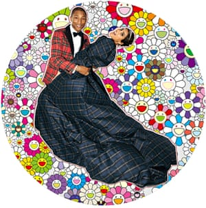 Pharrell S Art Show Celebrating Women Tainted By A Terry