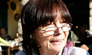 Judith Flanagan