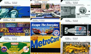 the new york city metrocard turns 20 in pictures culture the
