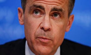 Mark Carney comments