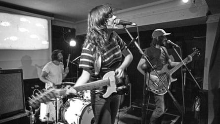 Courtney Barnett - Live at the Harley, Sheffield