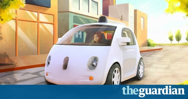 Googles Selfdriving Car How Does It Work And When Can We Drive - 18 creative cars will make definitely look twice
