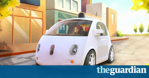 Googles Selfdriving Car How Does It Work And When Can We Drive - Visual effects artist decides to sell his car creates best used car advert ever