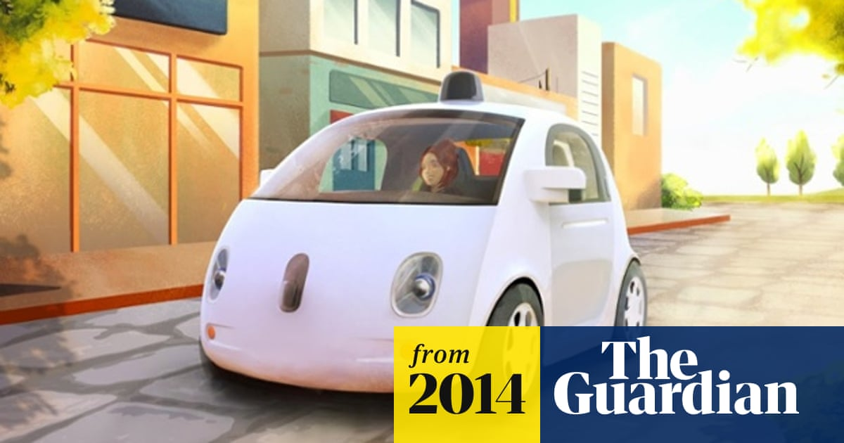 Google's self-driving car: How does it work and when can we