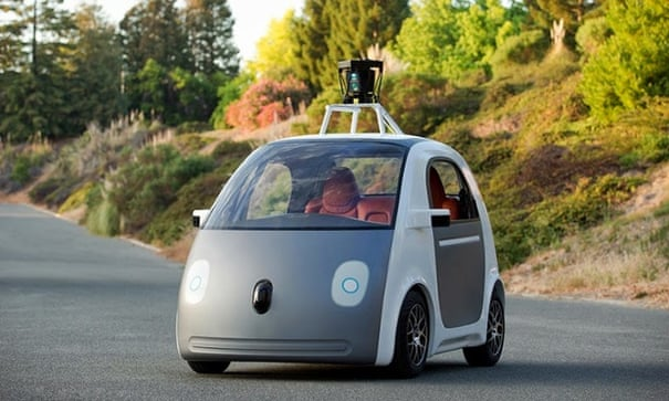 Google's self-driving car: How does it work and when can we drive one?