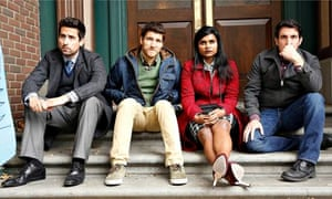 """The Mindy Project"" - Season Two"