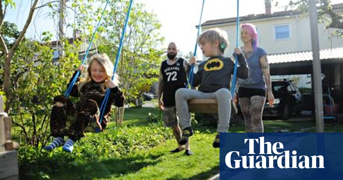 The costs of childcare: how Britain compares with Sweden